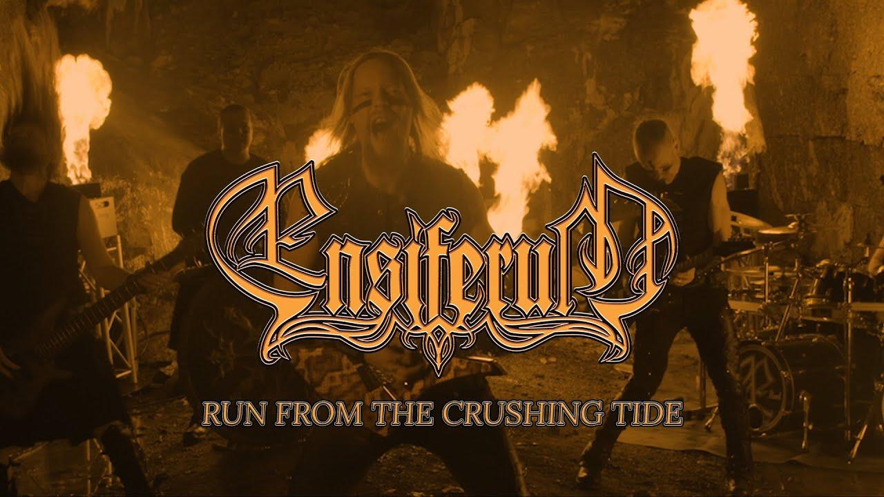 Negen nieuwe clips: Ensiferum, Insomnium, Aephanemer ...