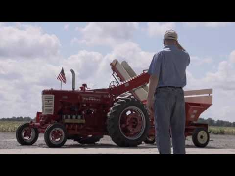 Michigan Sugar Company - Beet Harvester Restoration