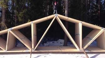 Bob the Builder -- Ahmus Pirpana @ Klapila.fi