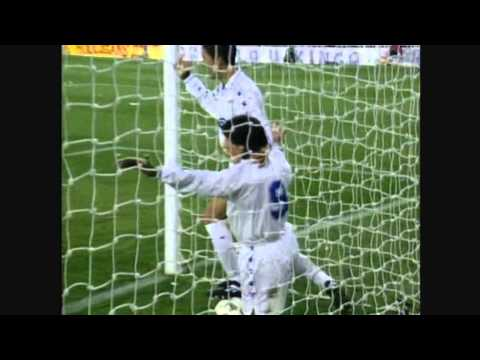 Michael Laudrup... The Ultimate Passing Compilation