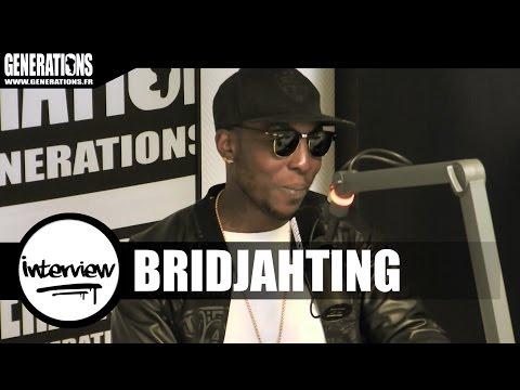 """Bridjahting : """"Les Antilles c'est comme Chicago !"""""""