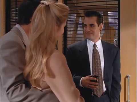 Profit (1996) episode 4 Sykes