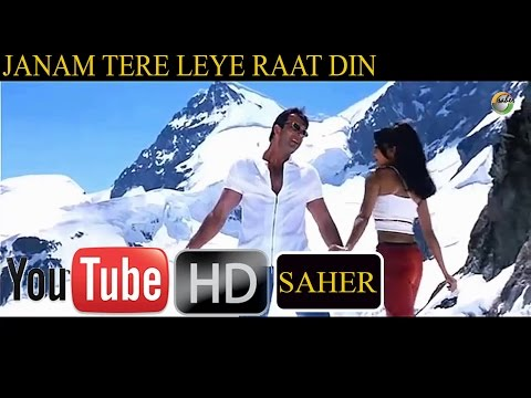 Jaanam Tere Liye Kurukshetra Alka Yagnik And Kumar Sanu *HD 1080p*HQ SOUND