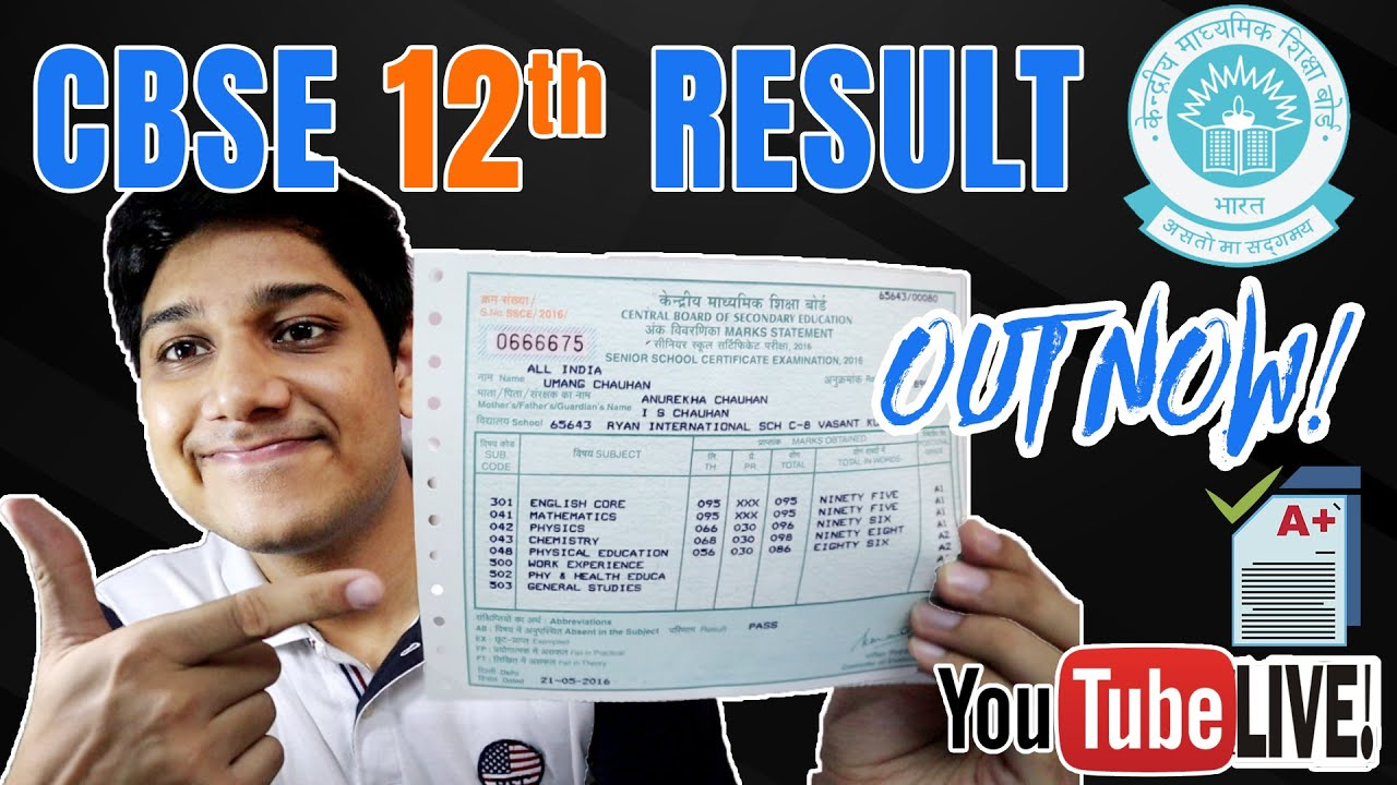 CBSE 12th Result | Out Now! | Impact on Engineering Entrance | Future Set?