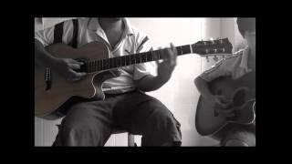 LK Giang Sinh guitar.mp4