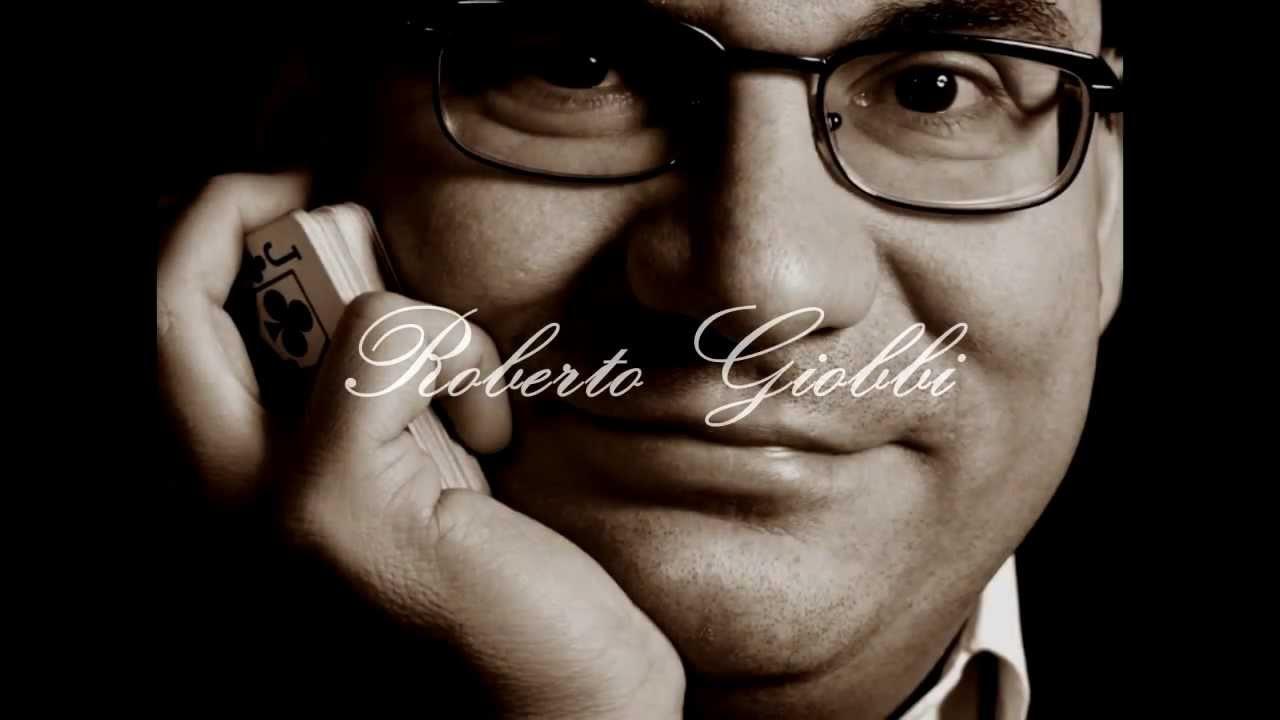 ROBERTO GIOBBI PDF