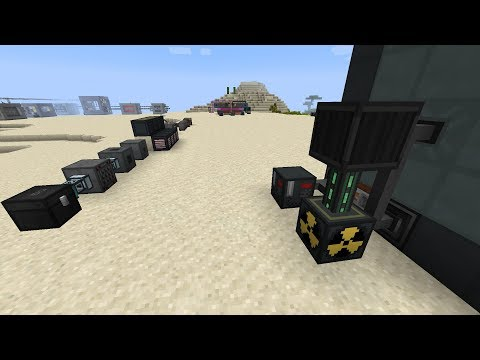 Turbines, Geiger Blocks, Chocolate Tools and More (2 13 to