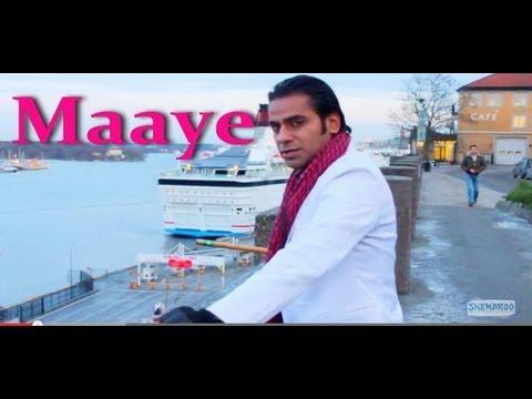 New Punjabi Songs 2015 | Maaye | Simran goraya | Latest Punjabi Songs 2015
