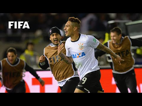 Corinthians v Chelsea | FIFA Club World Cup 2012 | Match Highlights