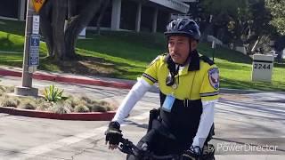 "FAKE POLICE ON STREET "" EDISON"" ROSEMEAD CA *ADAM 12"""