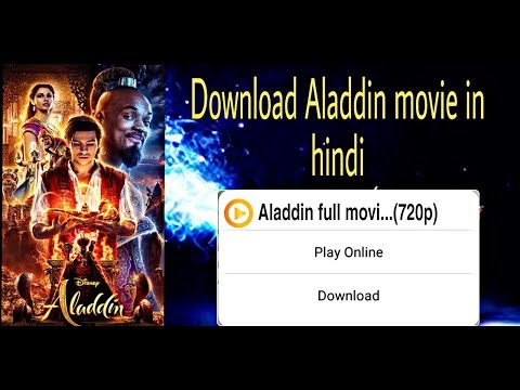 how-to-download--aladdin(2019)-full-movie-in-hindi-with-proof