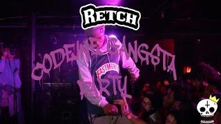RetcH - Codeine Gangsta Party (unoffical music video) | Ripadam