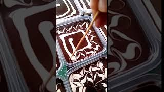 Lorek Coklat Cheese Lava