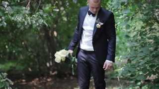 Красивое и трогательное свадебное видео от Gabrial studio & Gromov prod.