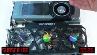 Gigabyte GTX780 Windforce  RushKit