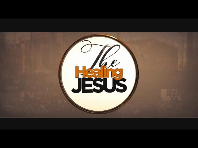 Emmanuel Makandiwa - The healing Jesus