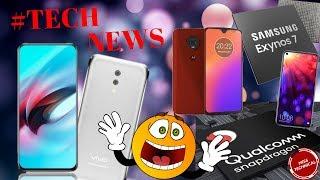 WORLD'S FASTEST SMARTPHONE| HONOR V20| SAMSUNG EXYNOS 7904| VIVO APEX 2019..