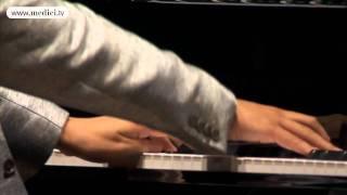 Lang Lang -- Träumerei (Kinderszenen, Op. 15 No. 7), Schumann