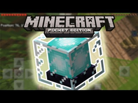 Berubah jadi burung, demi beacon... - Minecraft Pocket Edition Indonesia - Find The Beacon 2
