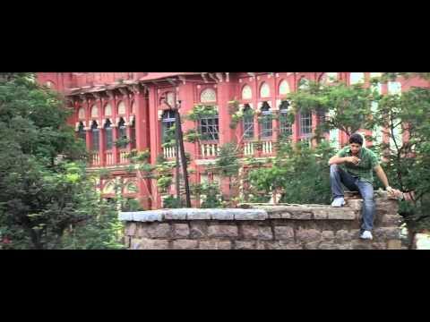 HRUDAYAM PARUGU HD VIDEO SONG HD
