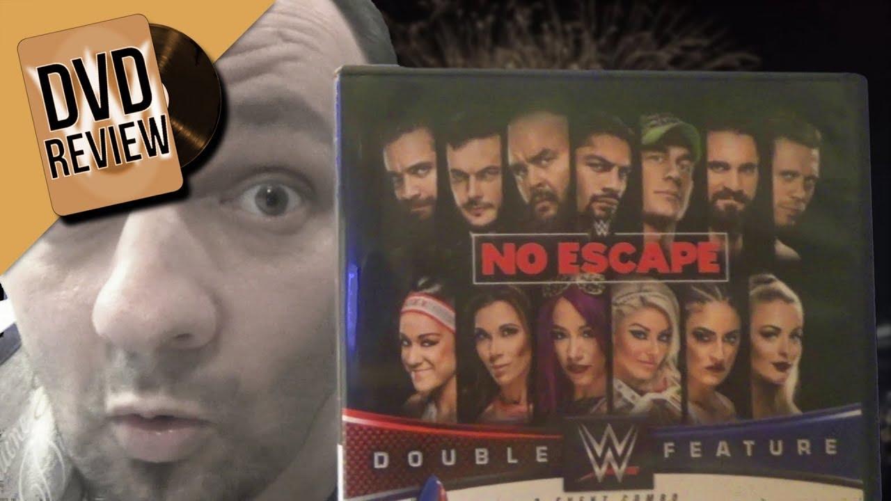 Wwe No Escape 2019