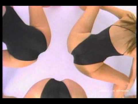 Spandex babes dance for you music video 9