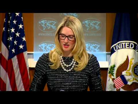 Daily Press Briefing: March 14, 2014