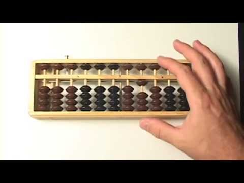 Abacus Lesson 10 // Addition -Complementary Numbers Respect to 5- TEN'S Column