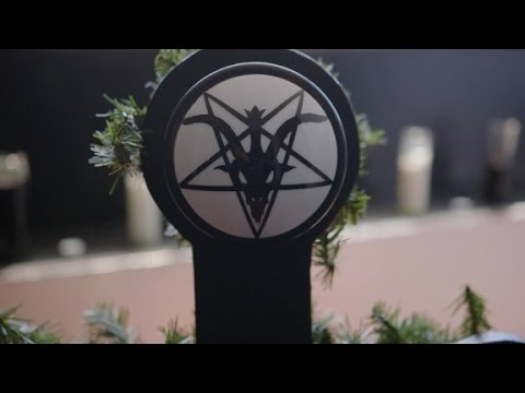 Satanist: 'Every voice has to be heard'
