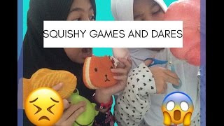 squishy games and dares