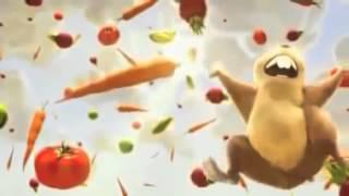 Смешной мультик, мультфильм для детей (фильмы ), мультик про бобра дисней, пиксар (pixar,disney)