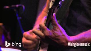 Southern Culture On The Skids -- King Of The Mountain (Bing Lounge)