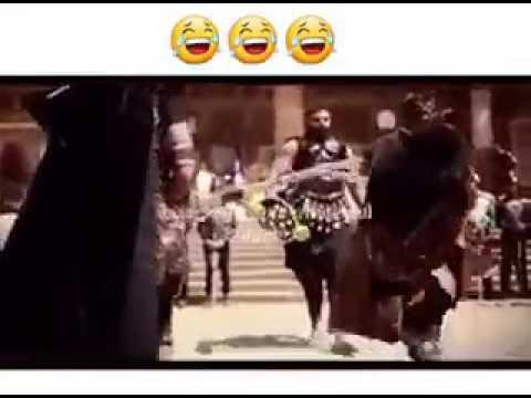 Shikaar funny song