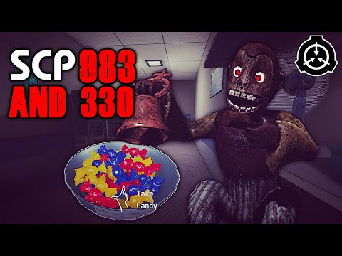 Download Scp 330 Demonstration Scp Containment Breach Unity V0 5 7