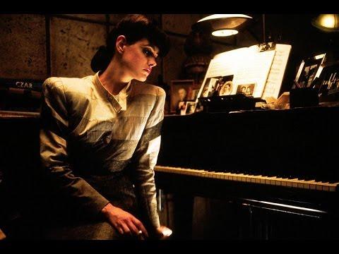 Blade Runner clip. 'Rachael'.