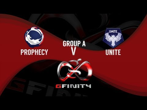 G1UK: Prophecy vs UNITE (3-0) - Group A Pool Play