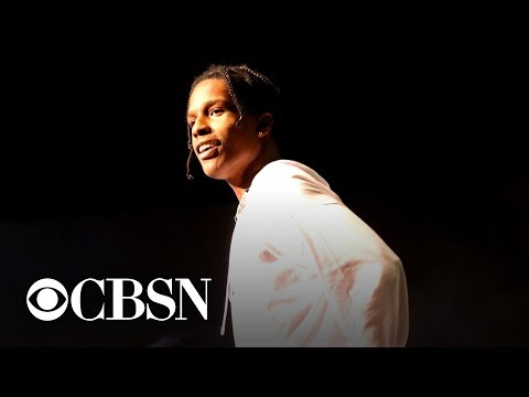 A$AP Rocky found guilty of assault in Swedish court Mp3