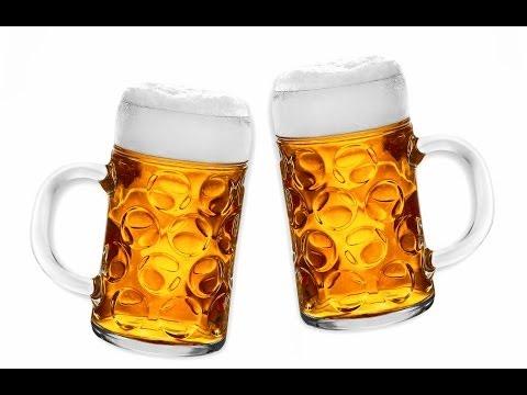Пиво , делают так !!!