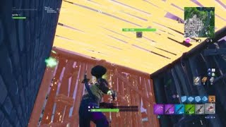 Fortnite xv obtient embrayages fous