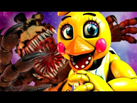 [SFM FNAF] Don't Mess with Toy Chica