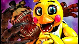 [FNaF SFM] Don't Mess with Toy Chica (Five Nights At Freddy's Animation)