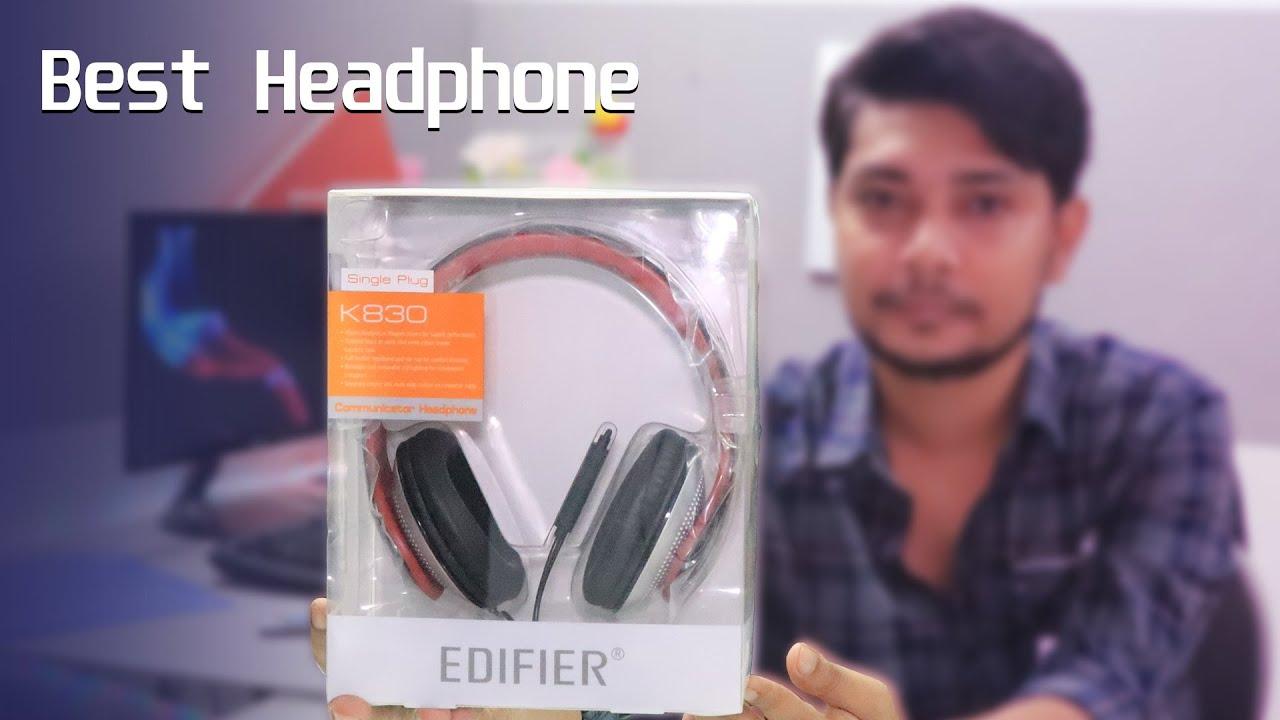 অডিও এডিটিং এর জন্য বাজেটে সেরা Headphone রিভিও | Best Headphone Review for Audio Editing