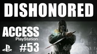 PlayStation Access TV 53 - Dishonored! FIFA 13 Celebrity Cup! Zombie Slaughter!