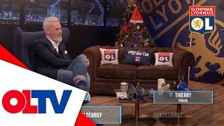 OLNS : OL-TFC Le grand débrief | Olympique Lyonnais