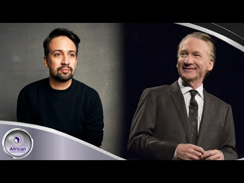 """Bill Maher Tells Latino Filmmaker To Tell Blacks To """"Stop B*tching!"""" About Lack Of Afro-La"""