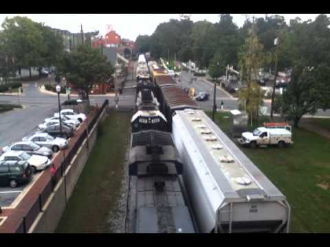 Thumbnail: CSX Incident at Gaithersburg, Maryland
