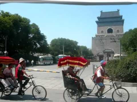 北京北京 2008-2010 [Beijing: City Image Slideshow][CLAS]