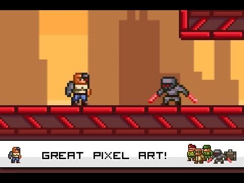 League of Evil iPhone/iPod Gameplay - The Game Trail
