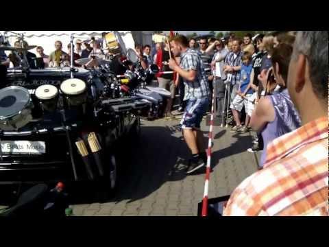 Musik-Produktiv - Flohmarkt - Tune Drummers