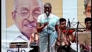 Thaliritta Kinakkal Live by S. Janaki